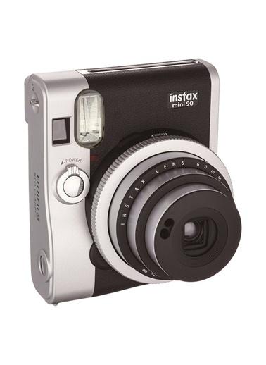 Fujifilm Instax Mini 90 Neo Classic Fotoğraf Makinesi Siyah